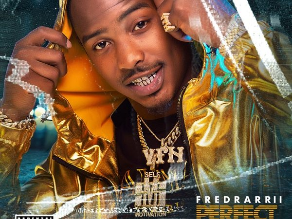 Fredrarrii – Perfect Timing (Extended Play)