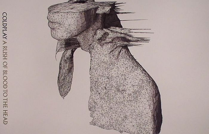Coldplay – A Rush of Blood to the Head (Album)