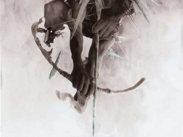 Linkin Park – The Hunting Party (Album)
