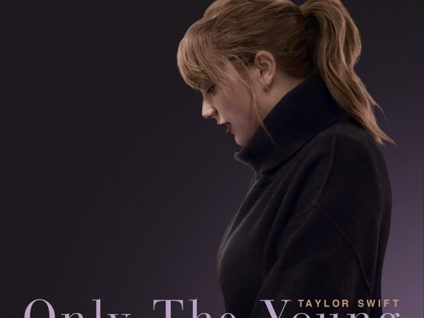Taylor Swift – Only The Young (MP3)