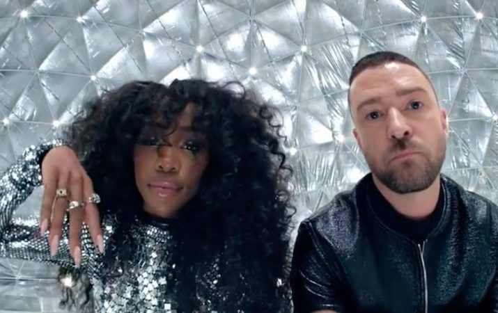 SZA & Justin Timberlake – The Other Side(Video)