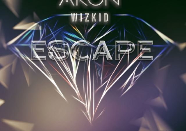 Akon – Escape ft. Wizkid (MP3)