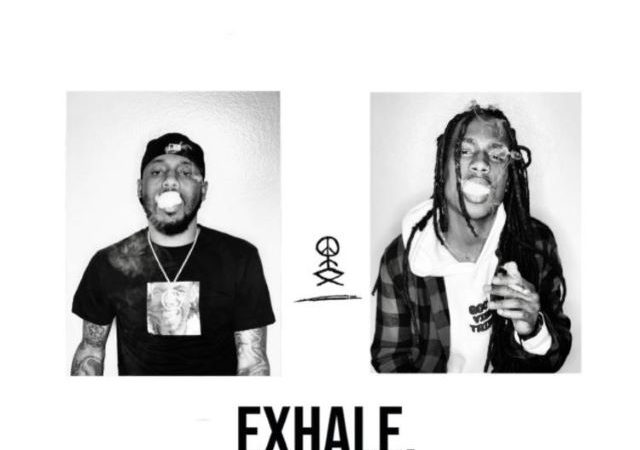 Audio Push – Exhale (EP)