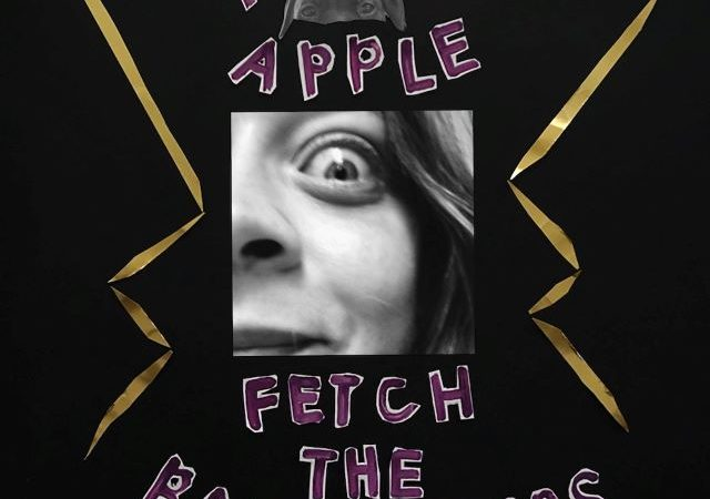 Fiona Apple – Fetch the Bolt Cutters (Album)