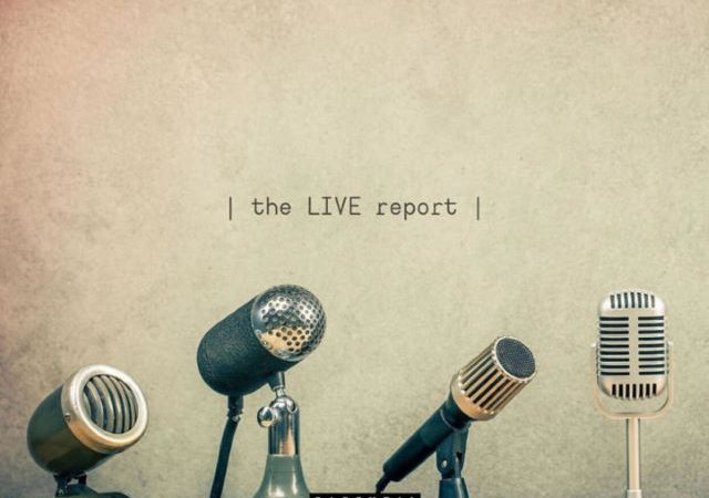MI Abaga & AQ – The Live Report (EP)