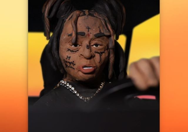 Trippie Redd – YELL OH ft. Young Thug (Video)