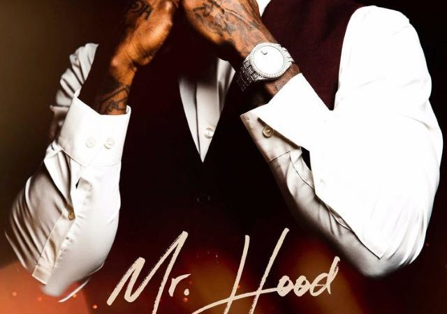 Ace Hood – Mr. Hood (Album)