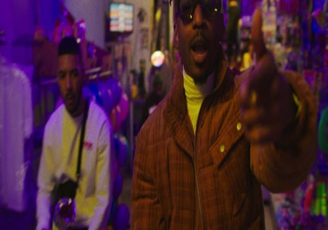 Ade – Replacements (Video)