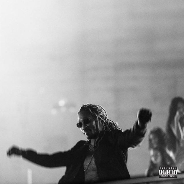 Future – Solitaires ft. Travis Scott (Lyric)