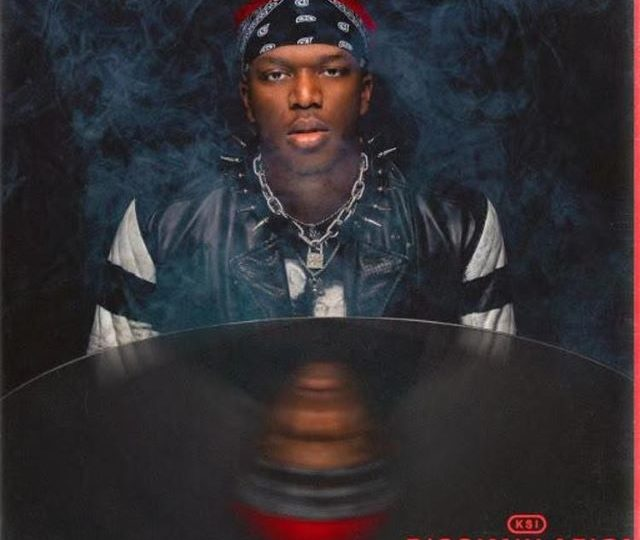 KSI – Dissimulation (Album)