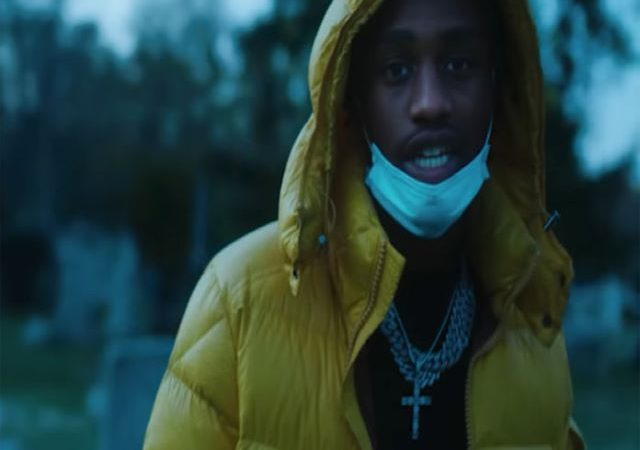 Lil Tjay – Ice Cold (Video)