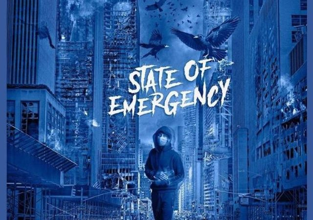 Lil Tjay  – State Of Emergency (EP)