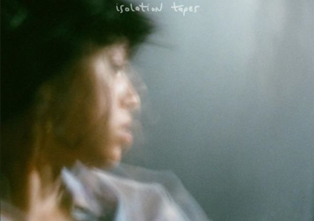 Mahalia – Isolation Tapes (EP)