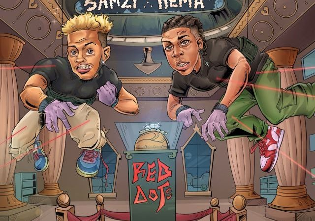 Samzy – Red Dots ft. Rema (MP3/Video)