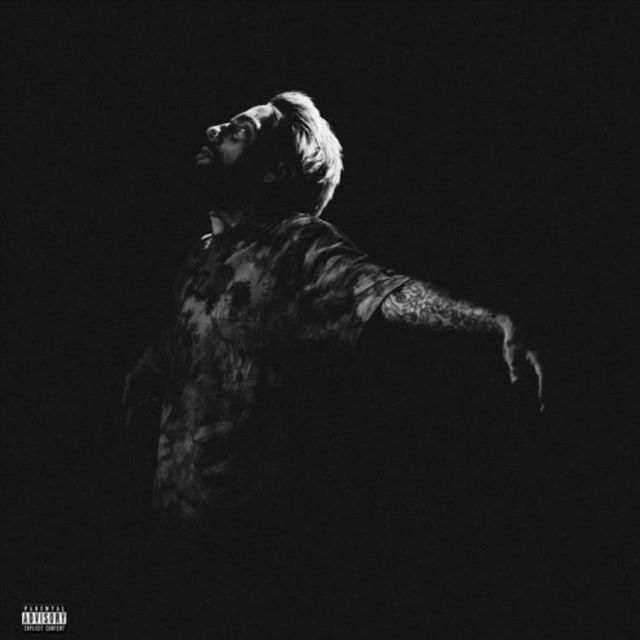 Scrim – A Man Rose From The Dead (Album)