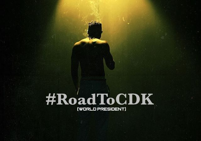 Zlatan – Road To CDK (MP3/Video)