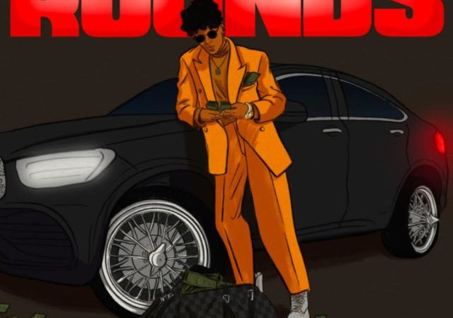 August Alsina – Rounds (MP3)