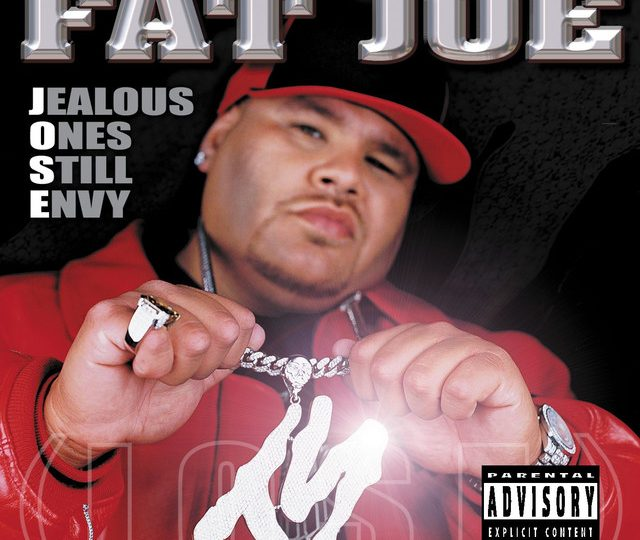 Fat Joe – Jealous Ones Still Envy [J.O.S.E.] (Album)