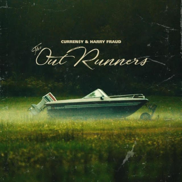 Curren$y & Harry Fraud – The OutRunners (Album)