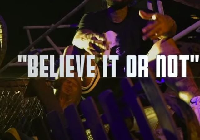 Dave East – Believe It Or Not (MP3)