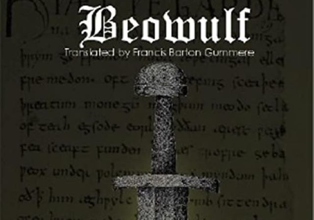 Francis Barton Gummere – Beowulf (Audio Book)