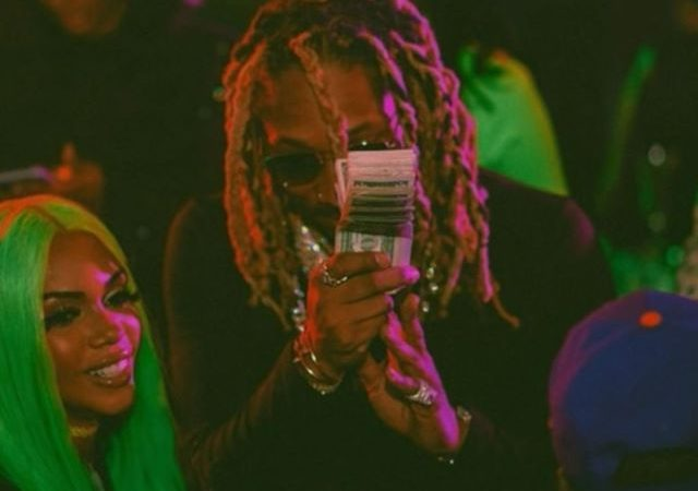 Future – Slow Down (MP3)