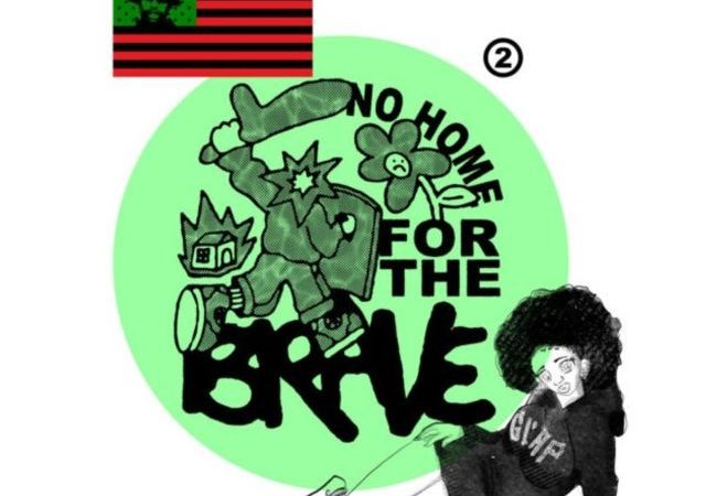 Guapdad 4000 – No Home For The Brave (MP3)