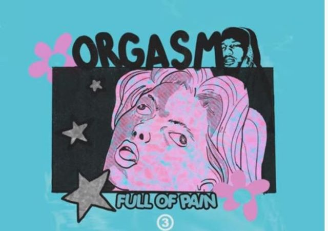 Guapdad 4000 – Orgasm Full Of Pain ft. Deante' Hitchcock (MP3)