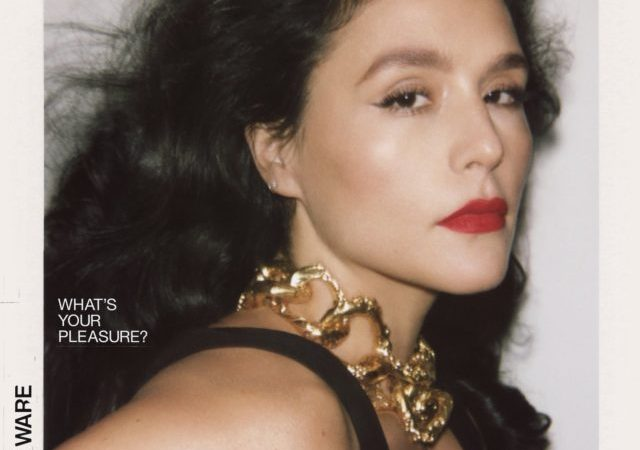 Jessie Ware – What's Your Pleasure? (Album)