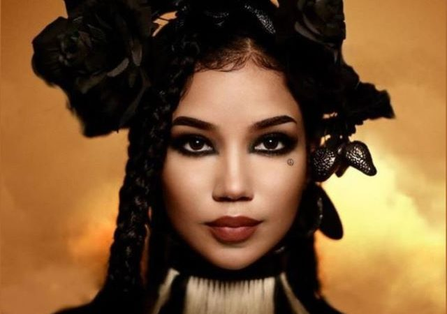 Jhené Aiko – Chilombo (Deluxe Edition)
