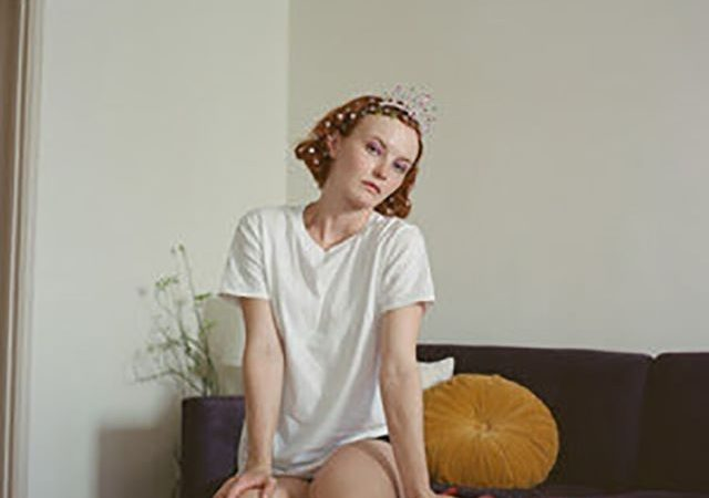 Kacy Hill – Is It Selfish If We Talk About Me Again (Album)