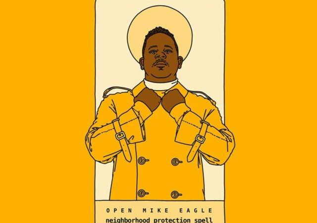Open Mike Eagle – Neighborhood Protection Spell (MP3)