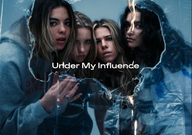 The Aces – Under My Influence (Album)
