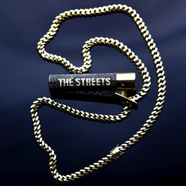 The Streets – None Of Us Are Getting Out Of This Life Alive (Mixtape)