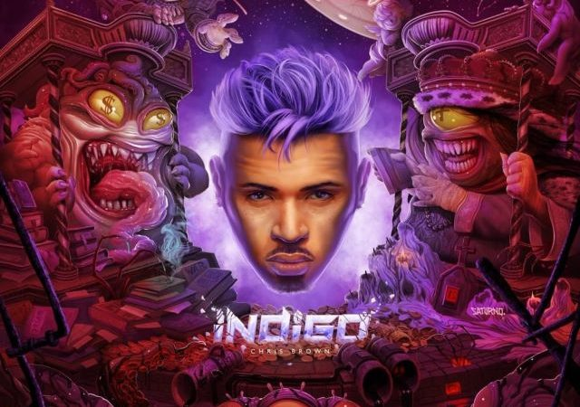 Chris Brown – Indigo (Album)