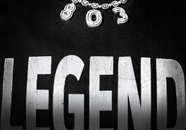 Blacc Zacc – 803 Legend (MP3)