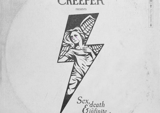 Creeper – Sex, Death & The Infinite Void (Album)