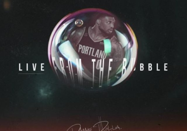 Dame D.O.L.L.A  – Live From The Bubble (EP)