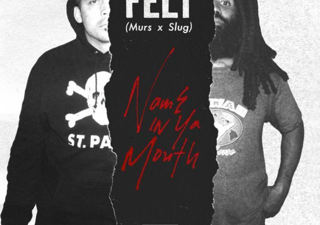 Felt – Name In Ya Mouth (MP3)