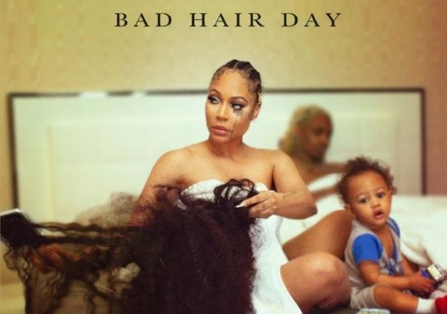 Lyrica Anderson – Bad Hair Day (Album)