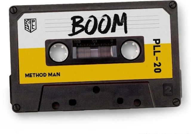 Method Man – Boom (MP3)