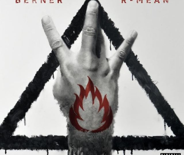 R-Mean & Berner – The Warning (Album)