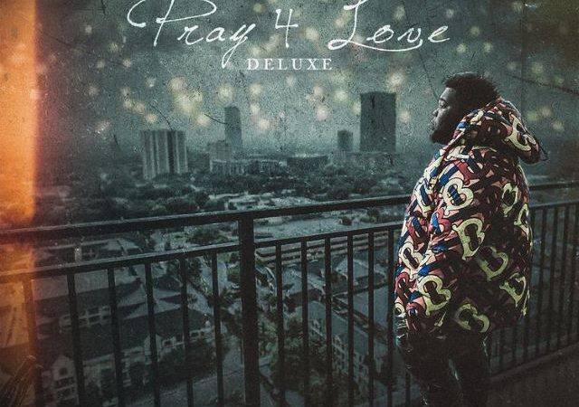 Rod Wave – Pray 4 Love (Deluxe)