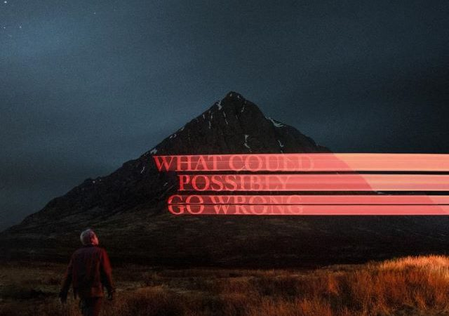 Dominic Fike – What Could Possibly Go Wrong (Album)