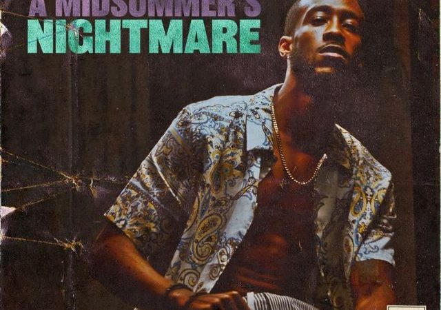 GQ – A Midsummer's Nightmare (EP)