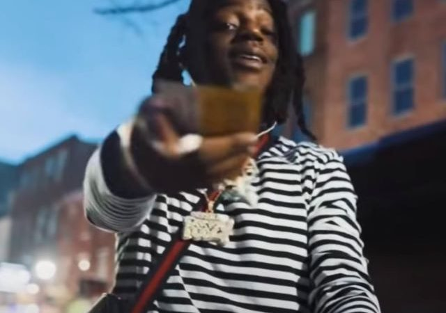 OMB Peezy – Yeah (MP3)