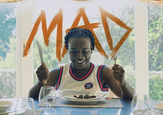 2KBABY – MAD (MP3)