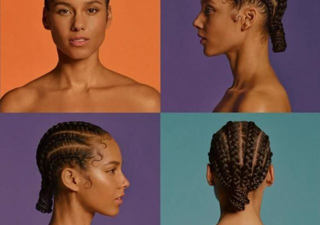 Alicia Keys – ALICIA (Album)