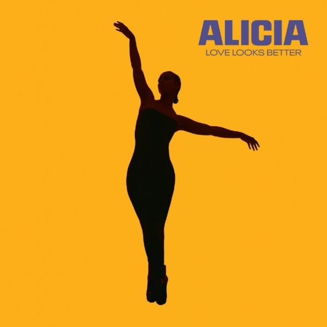 Alicia Keys – Love Looks Better (MP3)