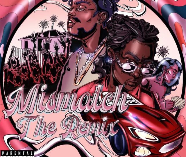Bino Rideaux – Mismatch ft. Young Thug (MP3)